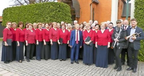 Gemischter Chor Melodia Vetschau e.V.