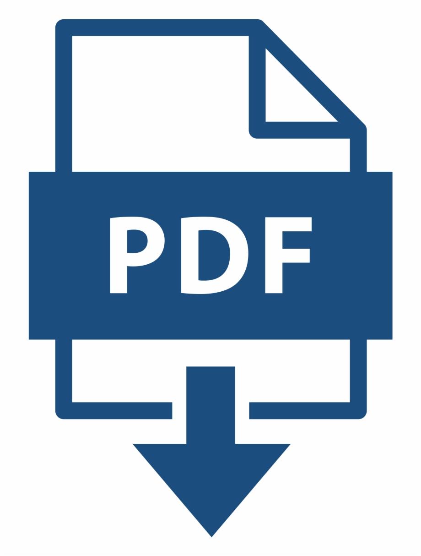 PDF Download Symbol
