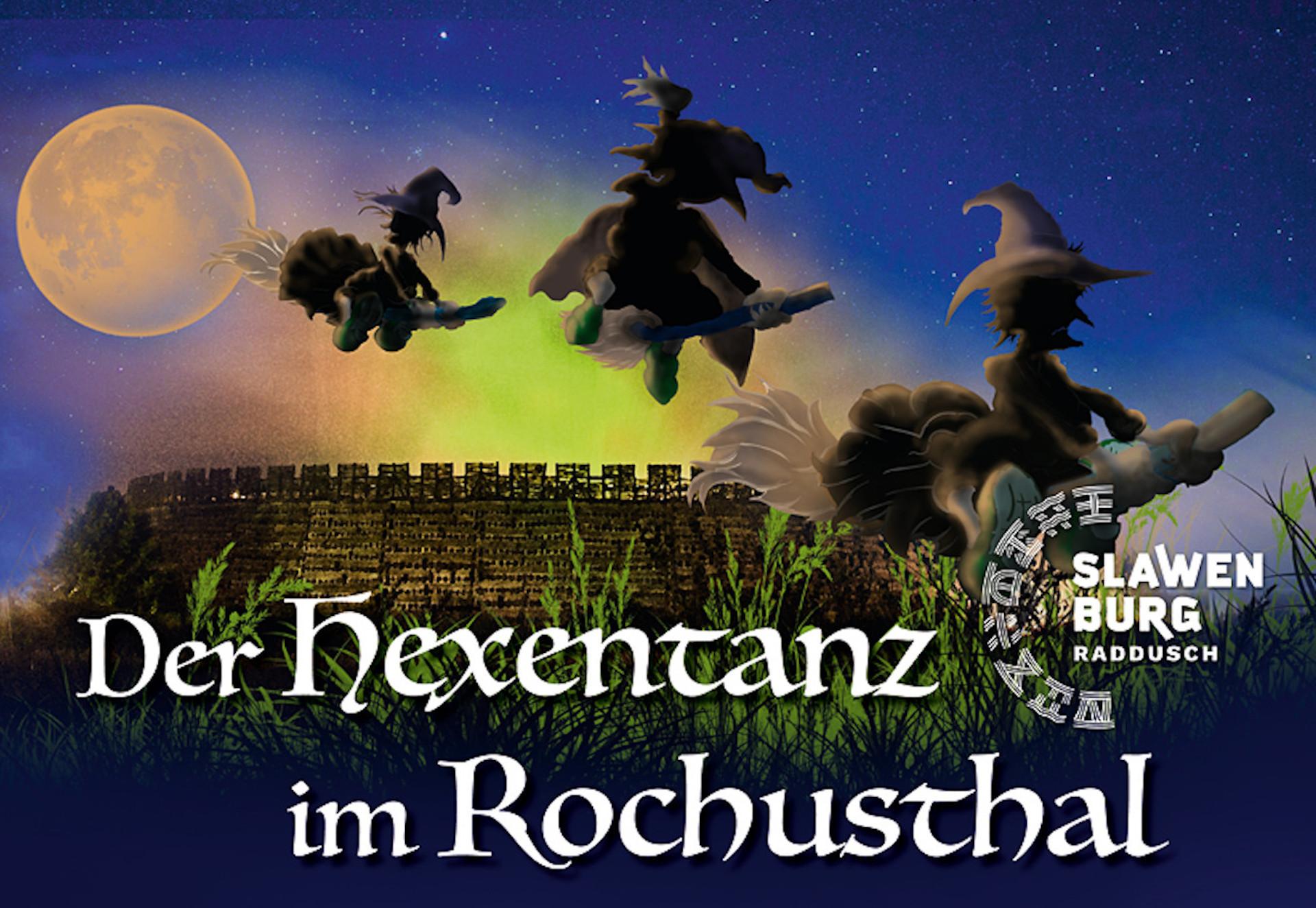Hexentanz im Rochusthal