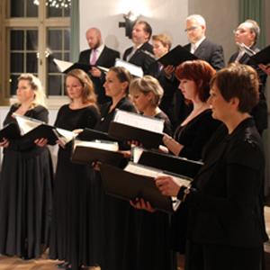 Meisterwerke der Chormusik mit dem SNE Bautzen