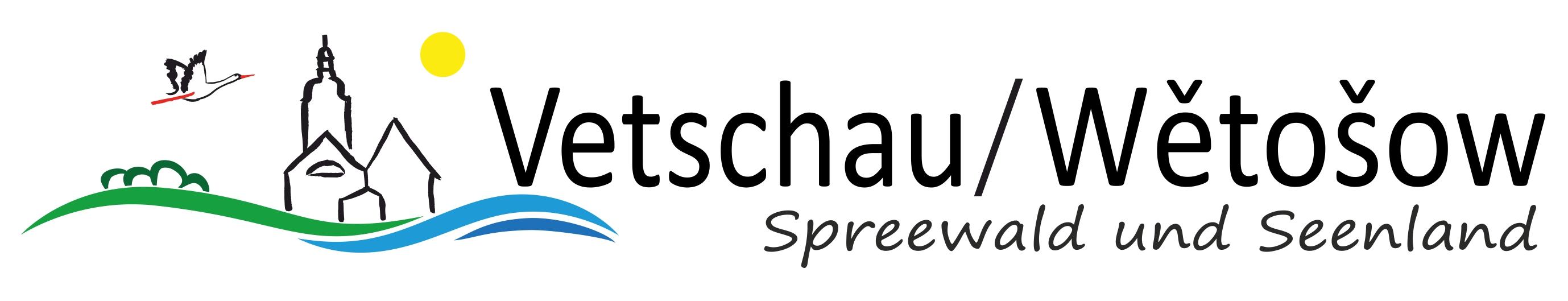Logo Vetschau/Spreewald