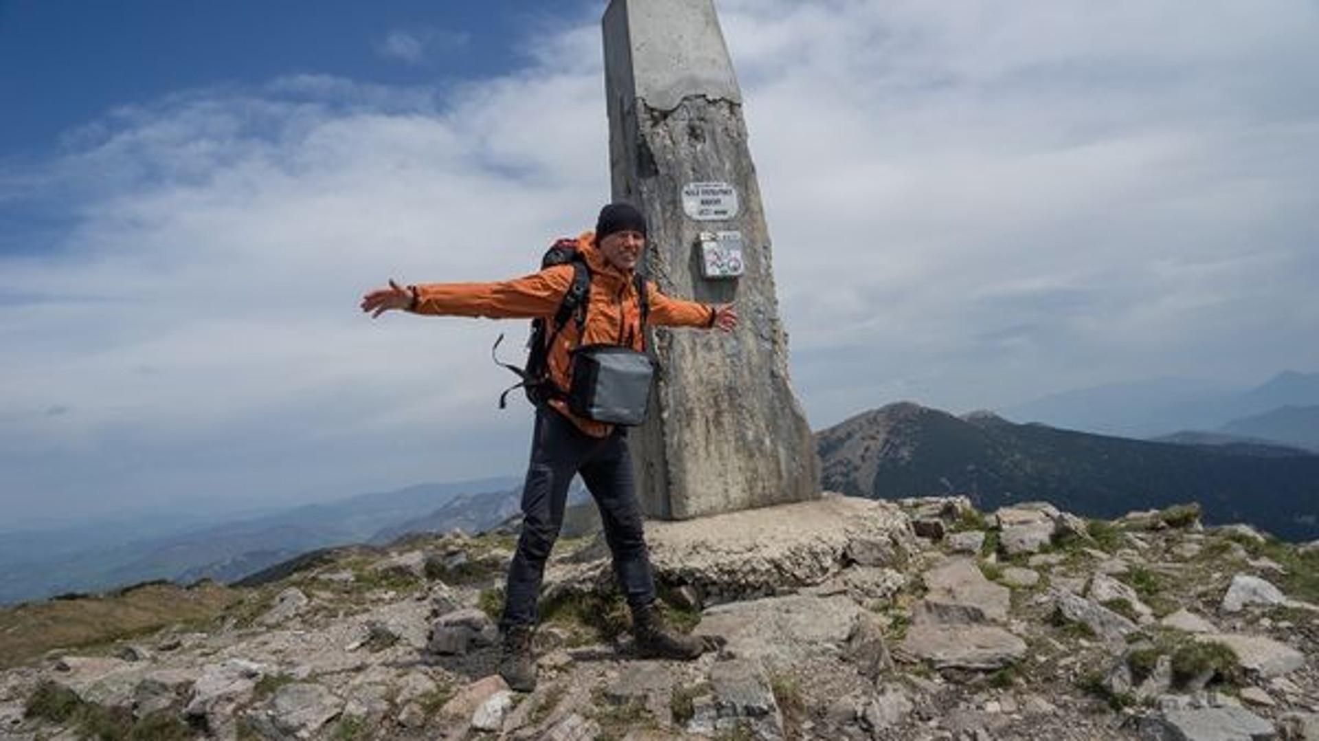 Die Region der Tatra, Vortrag von Ralf Schwan